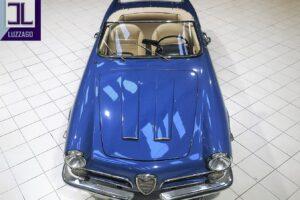 1959 ALFA ROMEO 2000 TOURING SPIDER www.cristianoluzzago.it brescia italy (6)