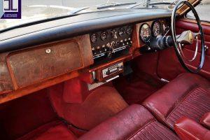 1969 DAIMLER 2500 V8 SALOON www.cristianoluzzago.it brescia italy (21)