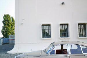 1969 DAIMLER 2500 V8 SALOON www.cristianoluzzago.it brescia italy (3)
