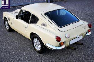 1969 TRIUMPH GT6 MK2 www.cristianoluzzago.it Brescia Italy (10)