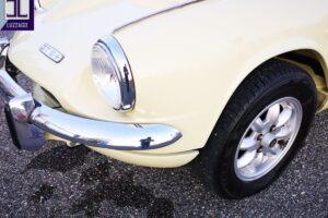 1969 TRIUMPH GT6 MK2 www.cristianoluzzago.it Brescia Italy (14)