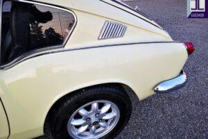 1969 TRIUMPH GT6 MK2 www.cristianoluzzago.it Brescia Italy (16)