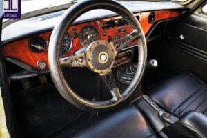 1969 TRIUMPH GT6 MK2 www.cristianoluzzago.it Brescia Italy (21)