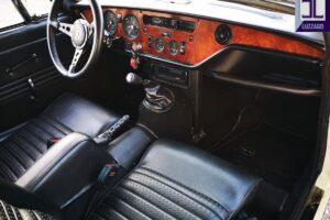 1969 TRIUMPH GT6 MK2 www.cristianoluzzago.it Brescia Italy (25)