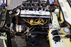 1969 TRIUMPH GT6 MK2 www.cristianoluzzago.it Brescia Italy (31)