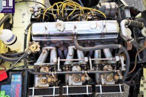 1969 TRIUMPH GT6 MK2 www.cristianoluzzago.it Brescia Italy (33)