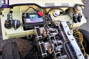 1969 TRIUMPH GT6 MK2 www.cristianoluzzago.it Brescia Italy (34)