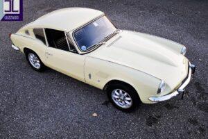 1969 TRIUMPH GT6 MK2 www.cristianoluzzago.it Brescia Italy (4)