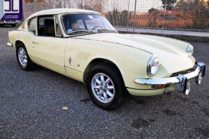 1969 TRIUMPH GT6 MK2 www.cristianoluzzago.it Brescia Italy (5)