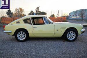 1969 TRIUMPH GT6 MK2 www.cristianoluzzago.it Brescia Italy (6)