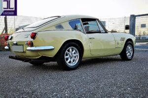 1969 TRIUMPH GT6 MK2 www.cristianoluzzago.it Brescia Italy (7)