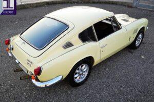 1969 TRIUMPH GT6 MK2 www.cristianoluzzago.it Brescia Italy (8)