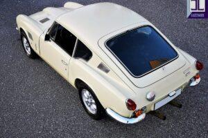 1969 TRIUMPH GT6 MK2 www.cristianoluzzago.it Brescia Italy (9)