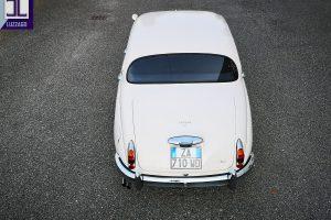 Jaguar mk2 3.400 www.cristiaanoluzzago.it brescia italy (10)