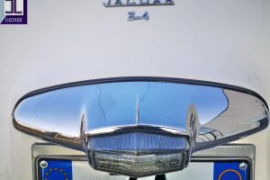 Jaguar mk2 3.400 www.cristiaanoluzzago.it brescia italy (18)