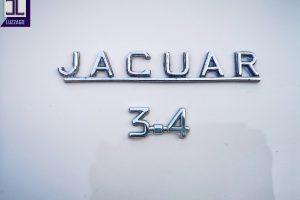 Jaguar mk2 3.400 www.cristiaanoluzzago.it brescia italy (28)