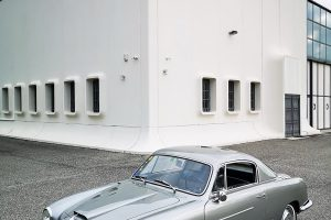 FIAT 1100 TV COUPE' PININFARINA www.cristianoluzzago.it brescia italy (3)