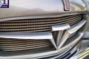 FIAT 1100 TV COUPE' PININFARINA www.cristianoluzzago.it brescia italy (33)