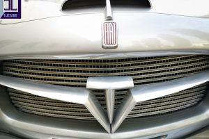 FIAT 1100 TV COUPE' PININFARINA www.cristianoluzzago.it brescia italy (34)