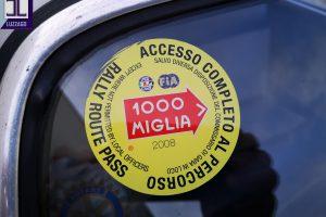 FIAT 1100 TV COUPE' PININFARINA www.cristianoluzzago.it brescia italy (43)