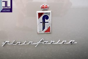 FIAT 1100 TV COUPE' PININFARINA www.cristianoluzzago.it brescia italy (47)