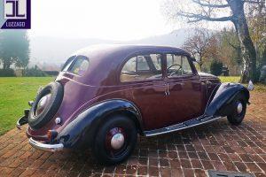 1937 FIAT 1500 www.cristianoluzzago.it brescia italy (13)