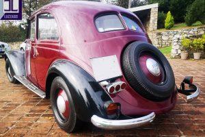 1937 FIAT 1500 www.cristianoluzzago.it brescia italy (16)