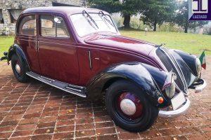 1937 FIAT 1500 www.cristianoluzzago.it brescia italy (3)