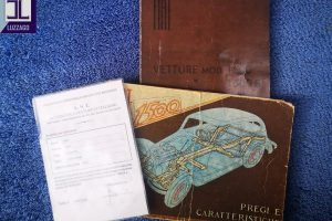 1937 FIAT 1500 www.cristianoluzzago.it brescia italy (47)