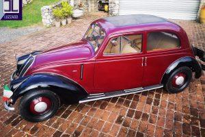 1937 FIAT 1500 www.cristianoluzzago.it brescia italy (6)