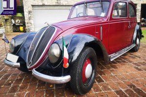 1937 FIAT 1500 www.cristianoluzzago.it brescia italy (7)