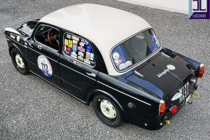 1958 FIAT 1100 RACING www.cristianoluzzago.it Brescia Italy (10)