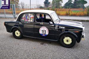 1958 FIAT 1100 RACING www.cristianoluzzago.it Brescia Italy (12)