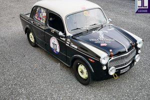 1958 FIAT 1100 RACING www.cristianoluzzago.it Brescia Italy (13)