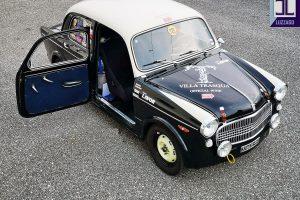 1958 FIAT 1100 RACING www.cristianoluzzago.it Brescia Italy (14)