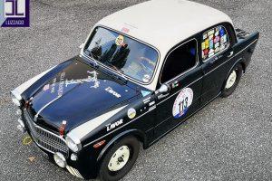 1958 FIAT 1100 RACING www.cristianoluzzago.it Brescia Italy (2)