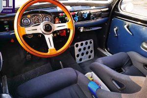 1958 FIAT 1100 RACING www.cristianoluzzago.it Brescia Italy (22)