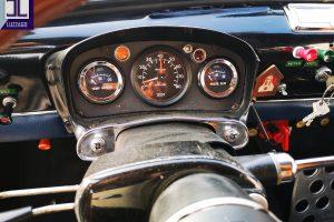 1958 FIAT 1100 RACING www.cristianoluzzago.it Brescia Italy (24)