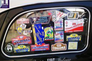 1958 FIAT 1100 RACING www.cristianoluzzago.it Brescia Italy (32)