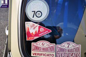 1958 FIAT 1100 RACING www.cristianoluzzago.it Brescia Italy (34)