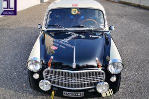 1958 FIAT 1100 RACING www.cristianoluzzago.it Brescia Italy (4)