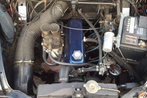 1958 FIAT 1100 RACING www.cristianoluzzago.it Brescia Italy (44)