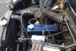 1958 FIAT 1100 RACING www.cristianoluzzago.it Brescia Italy (47)