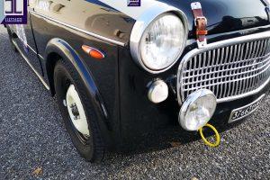 1958 FIAT 1100 RACING www.cristianoluzzago.it Brescia Italy (7)