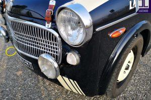 1958 FIAT 1100 RACING www.cristianoluzzago.it Brescia Italy (8)