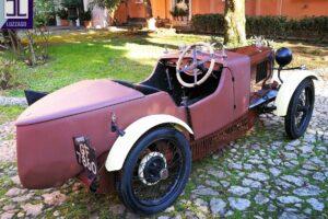 1930 MG M TYPE DOUBLE TWELVE www.cristianoluzzago.it brescia italy (17)