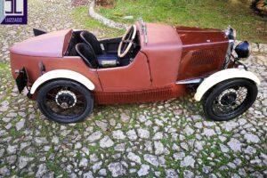 1930 MG M TYPE DOUBLE TWELVE www.cristianoluzzago.it brescia italy (20)
