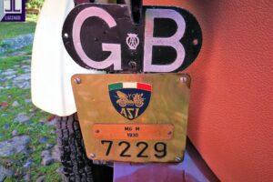 1930 MG M TYPE DOUBLE TWELVE www.cristianoluzzago.it brescia italy (33)