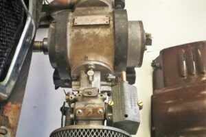 1930 MG M TYPE DOUBLE TWELVE www.cristianoluzzago.it brescia italy (38d