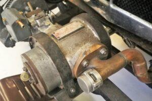 1930 MG M TYPE DOUBLE TWELVE www.cristianoluzzago.it brescia italy (38e